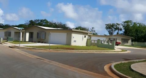 Paradise Meadows Subdivision ( 127 units) $ 36,368,000.00