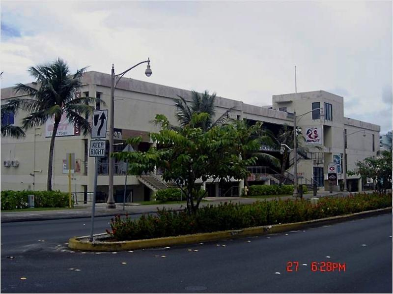 Tumon KC Building