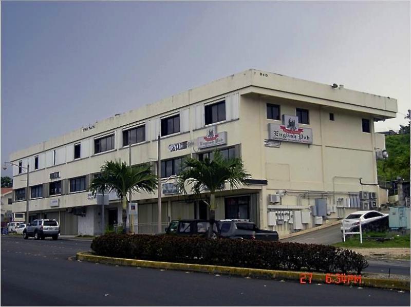 Tumon Ypao Building